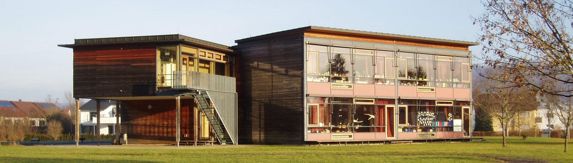 Hornwiesen-Grundschule